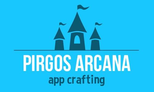 Pirgos Arcana