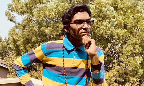 Aditya Rajavelu