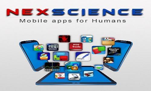 Nexscience Apps