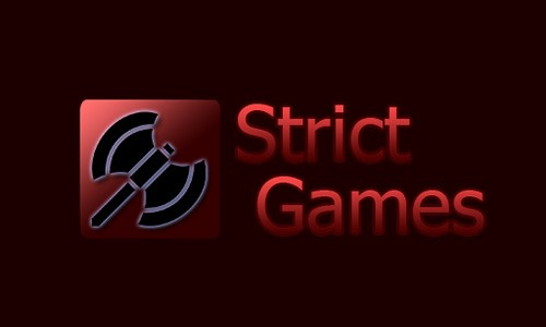 Strict games