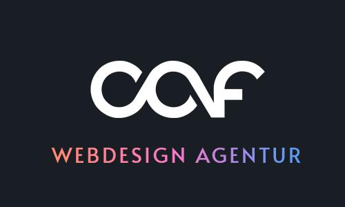 CAF Webdesign Agentur