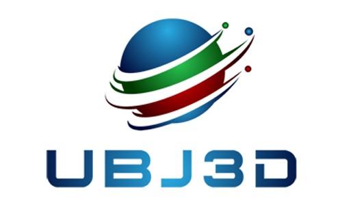 UBJ3D