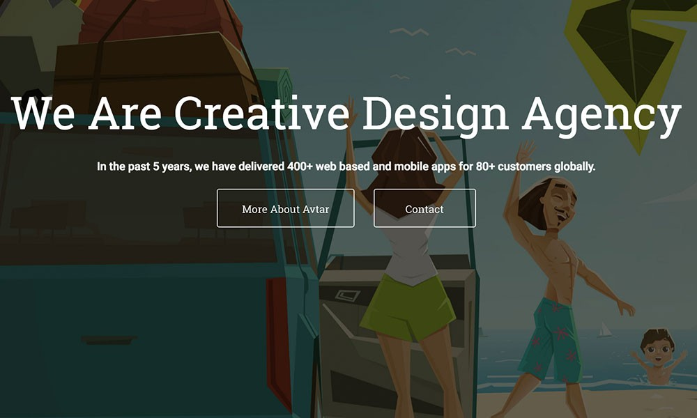 Creative Avtar
