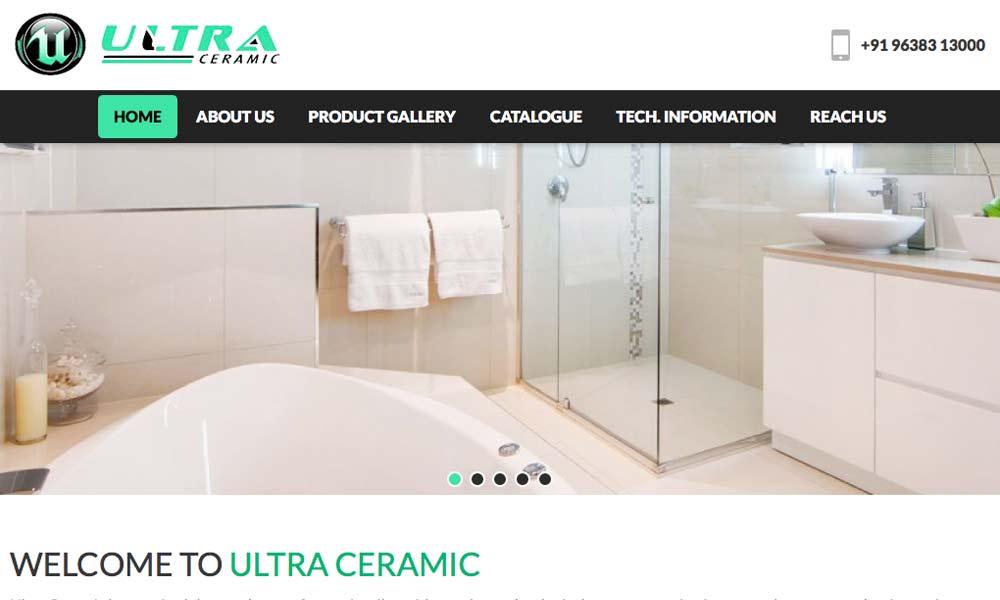 Ultra Ceramic