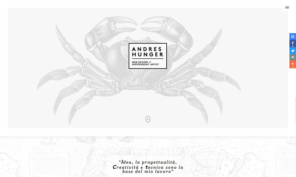 Andres Hunger