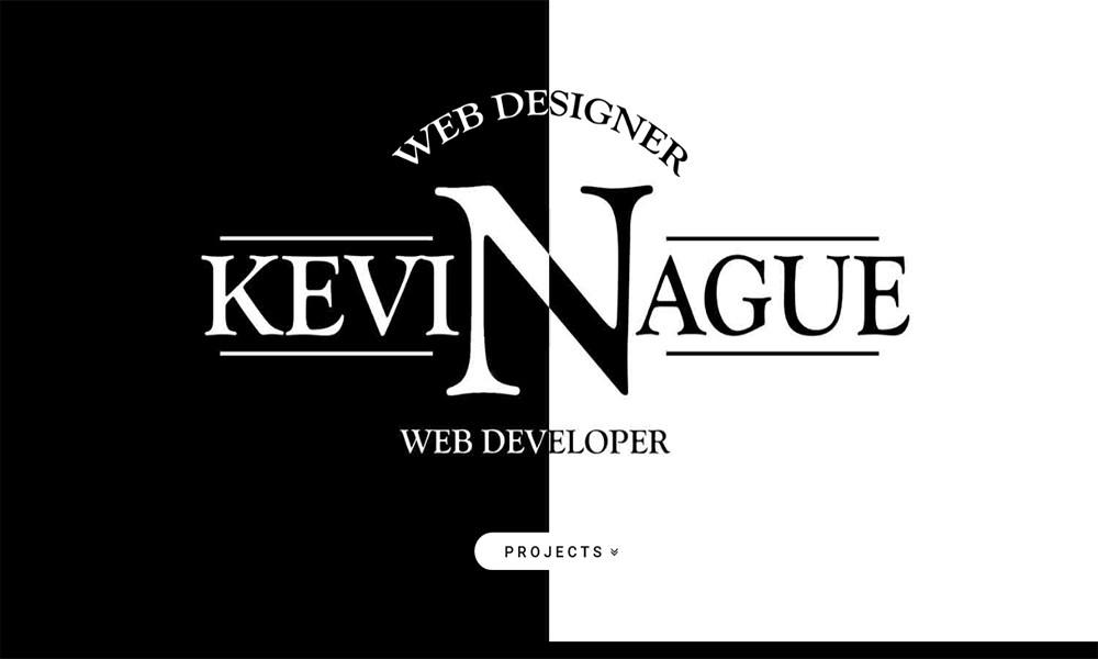 Kevin Nague Portfolio