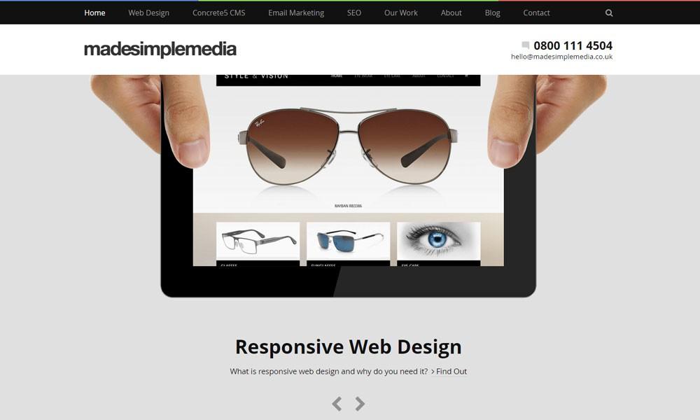 Made Simple Media