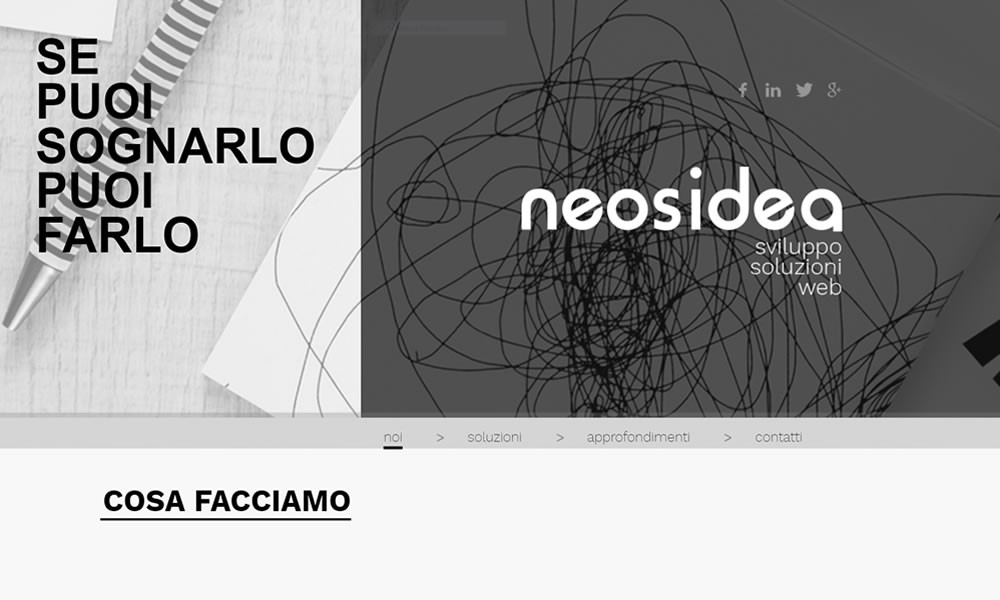 Neosidea Web Agency