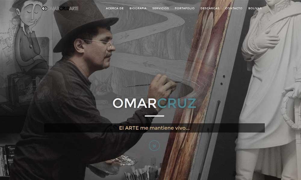 Omar Cruz Arte