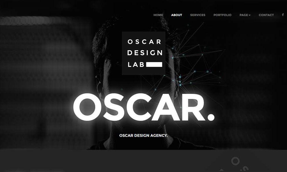 Oscar - Agency And Shop Multipurpose Templates