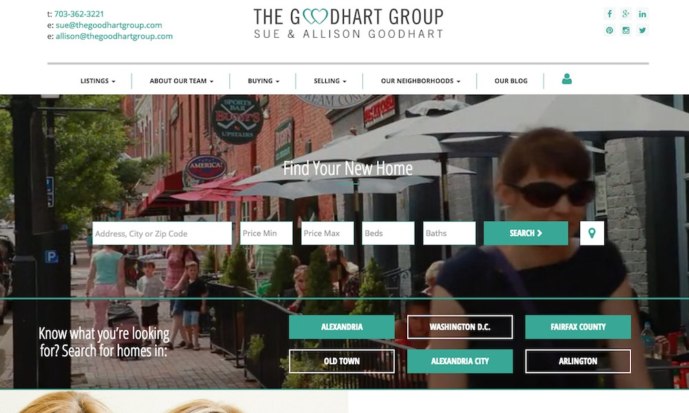 The Goodhart Group