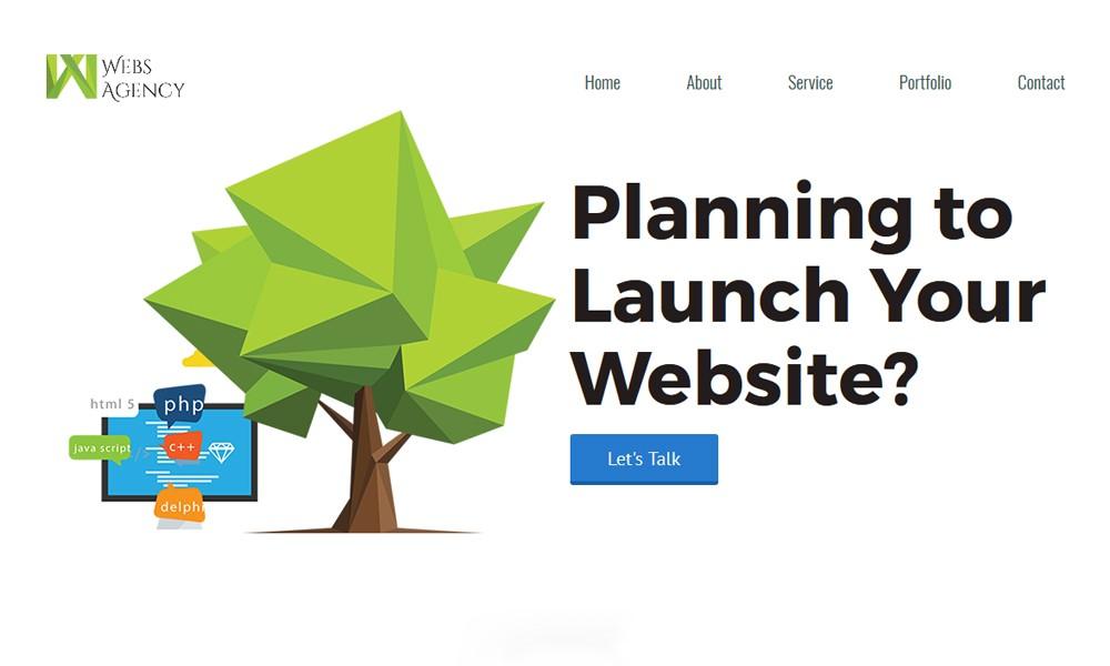 Webs Agency