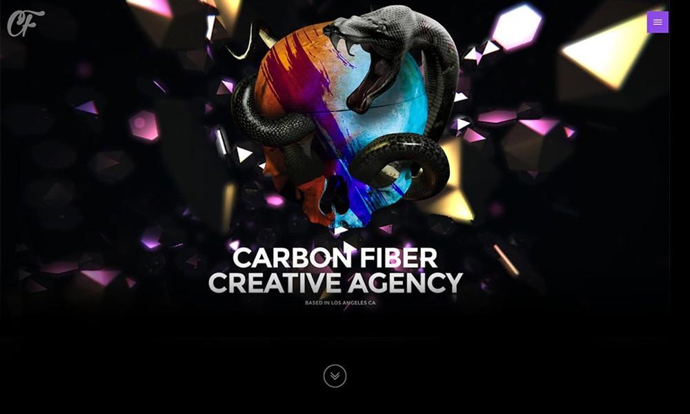 Carbon Fiber Creative