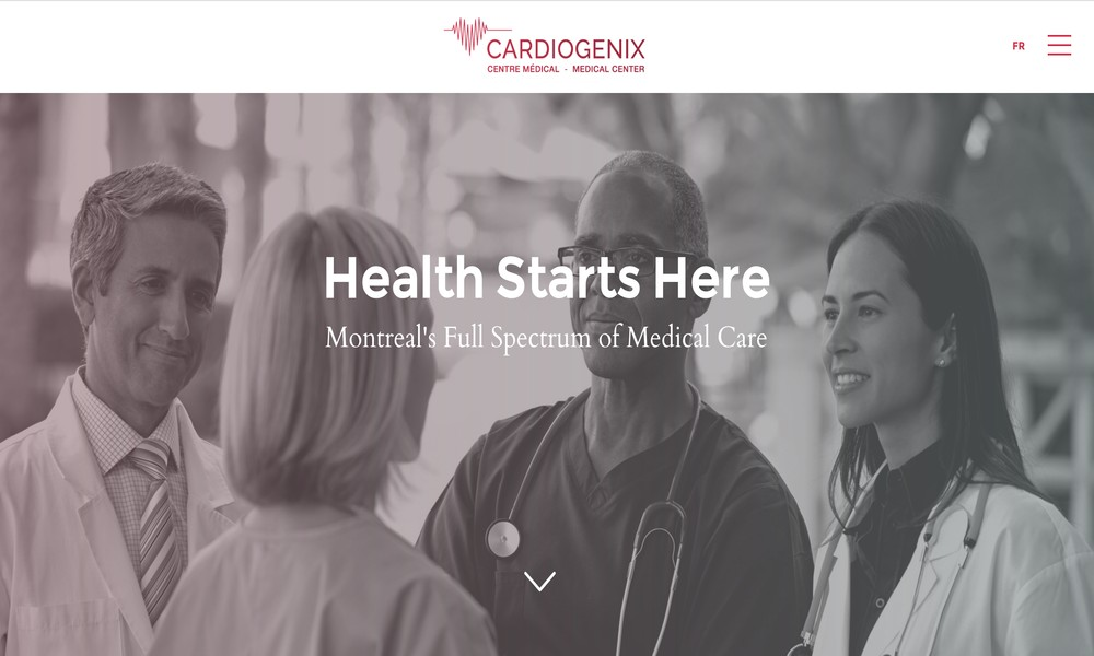 Cardiogenix Private Clinic