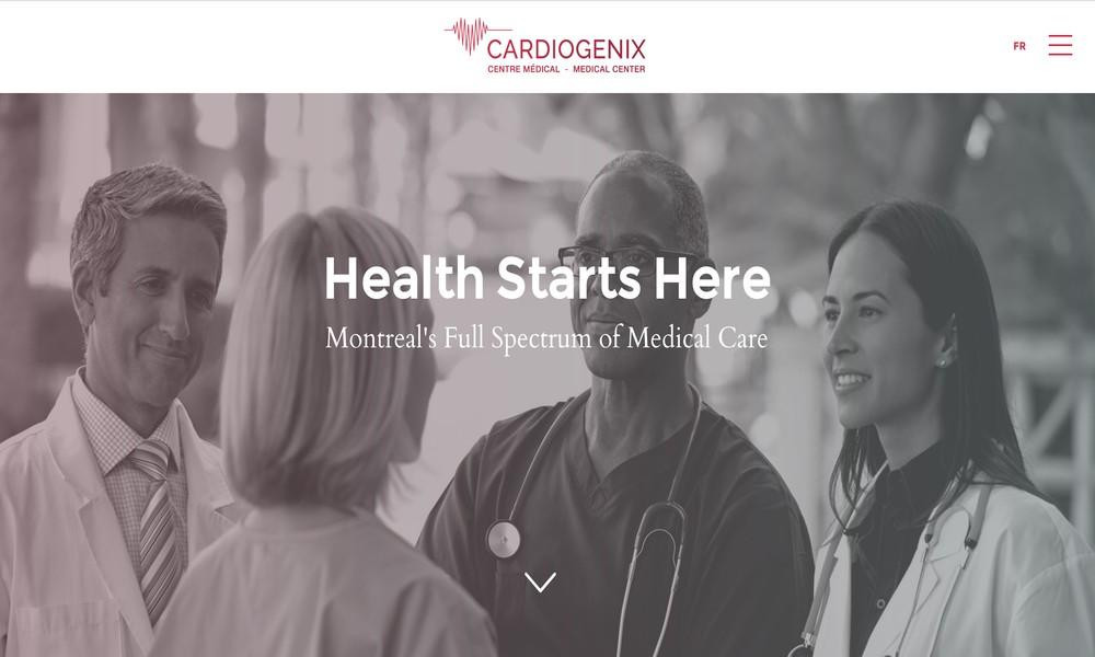 Cardiogenix Private Clinic