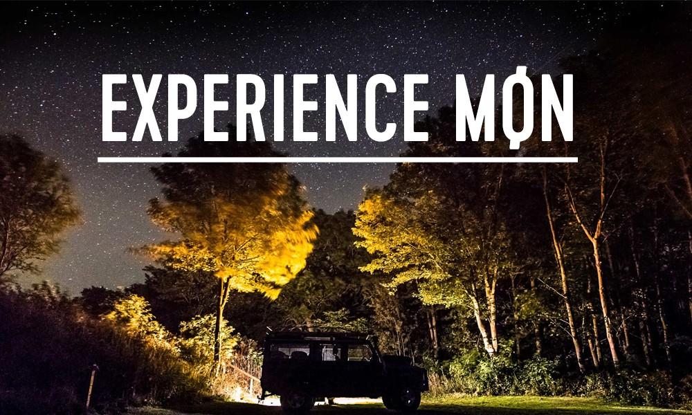 Experience Møn