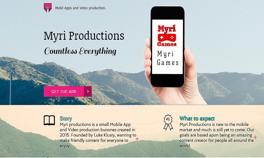 MyriProductions