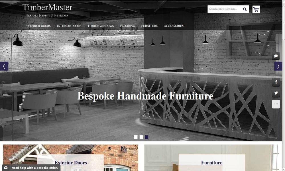 TimberMaster LTD