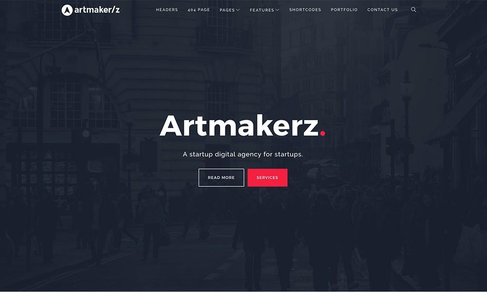 Artmakerz