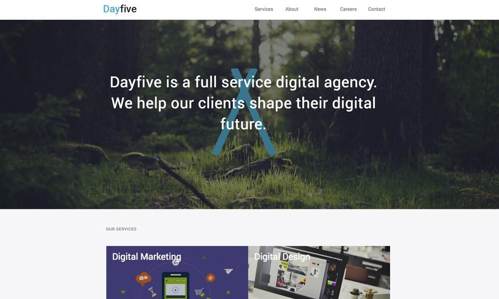 Dayfive digital