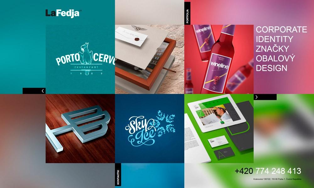 Graphic designers LaFedja.cz