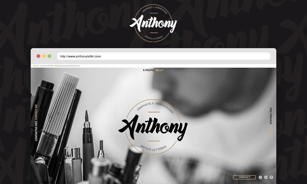 Anthony Lottin