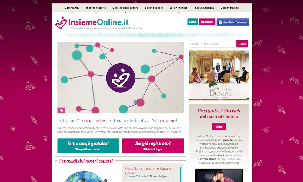 InsiemeOnline.it