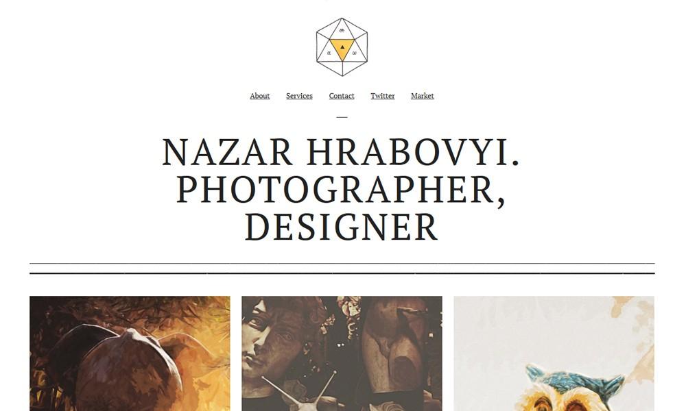 Nazar Hrabovyi