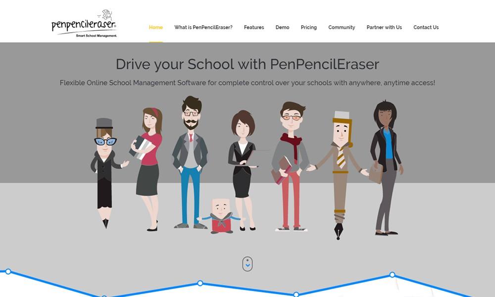 PenPencilEraser
