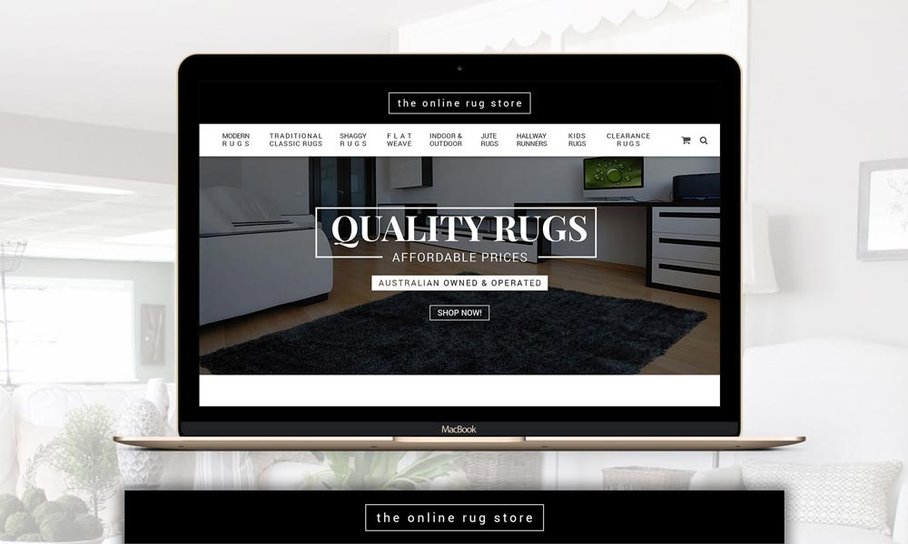 The Online Rug Store