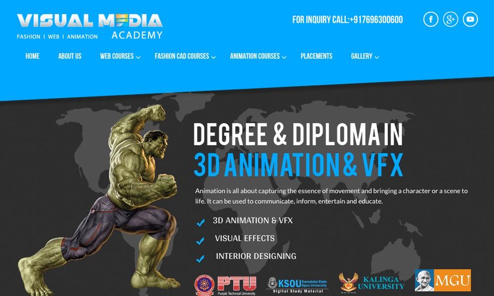 Visual Media Academy