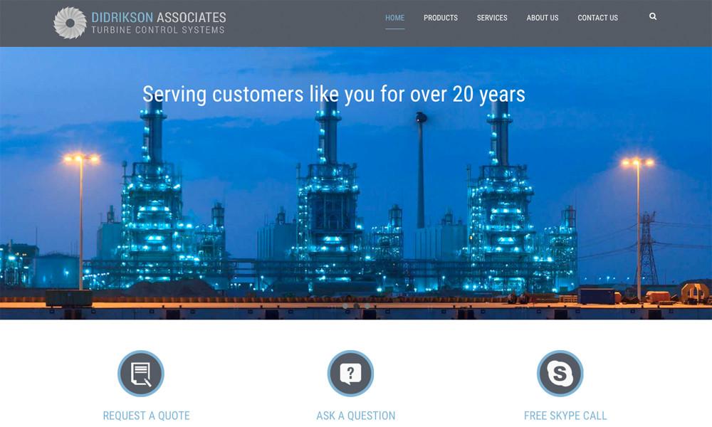 Didrikson Associates