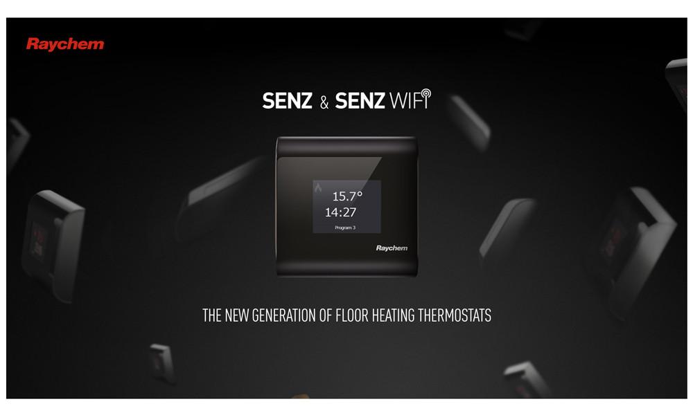 Senz & Senz Wifi