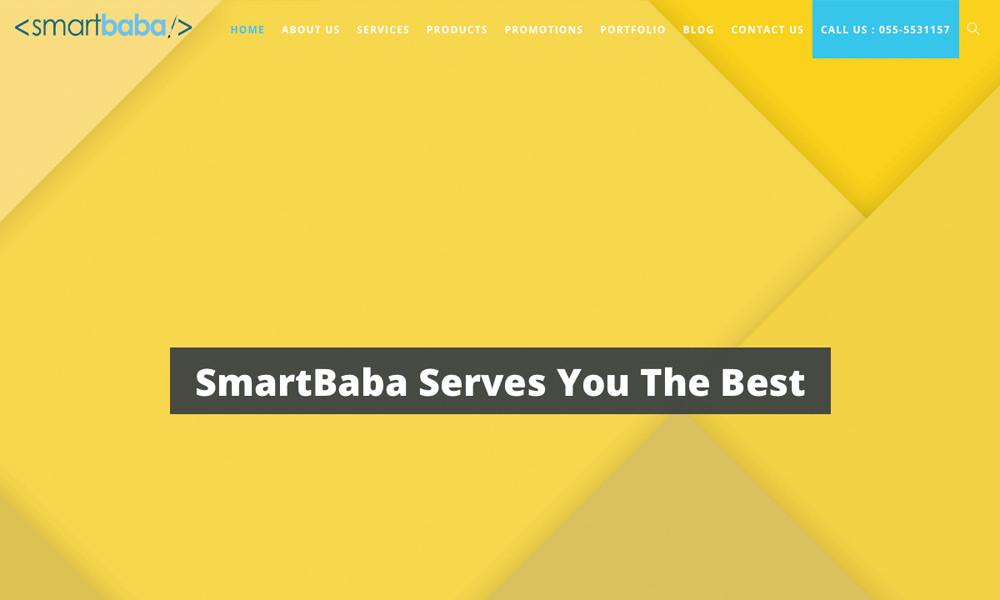 Smart Baba