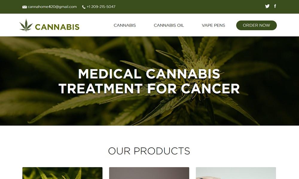 Buy Cannabis Oil Online