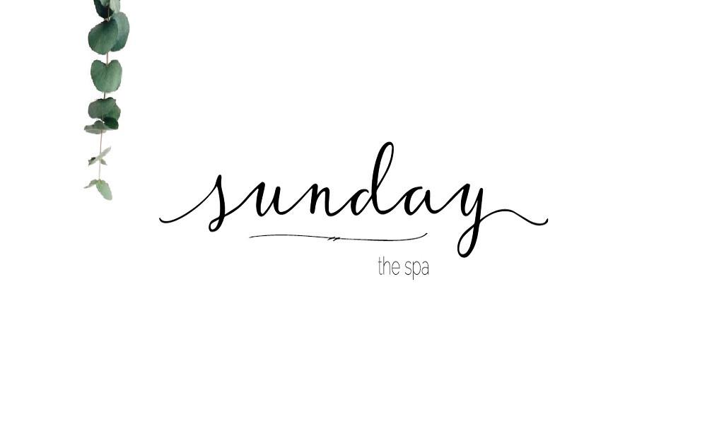 Sundaythespa