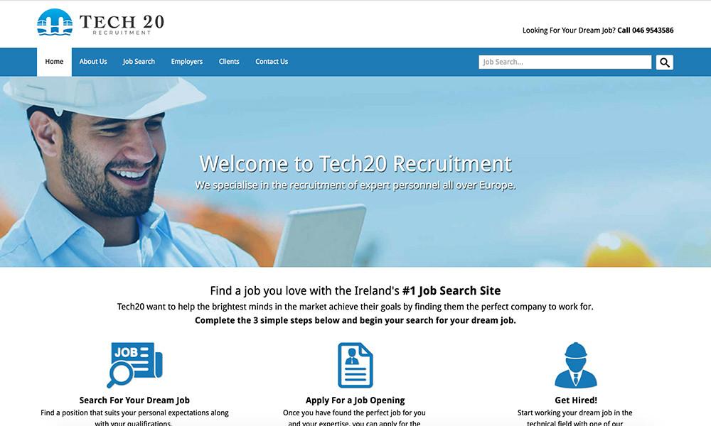 Tech20