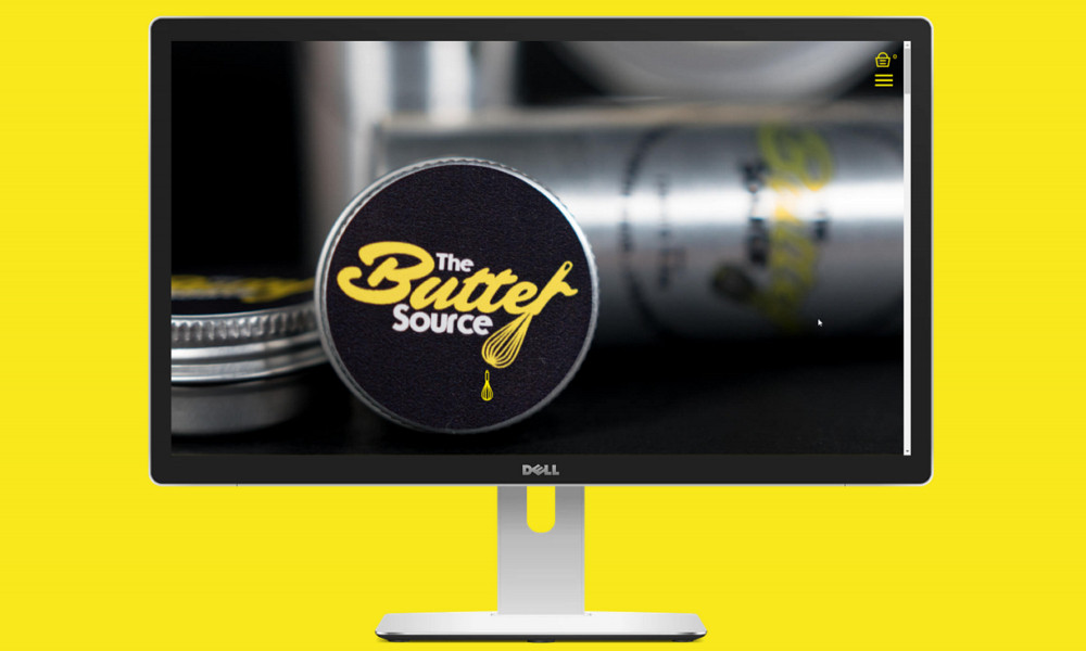 The Butter Source