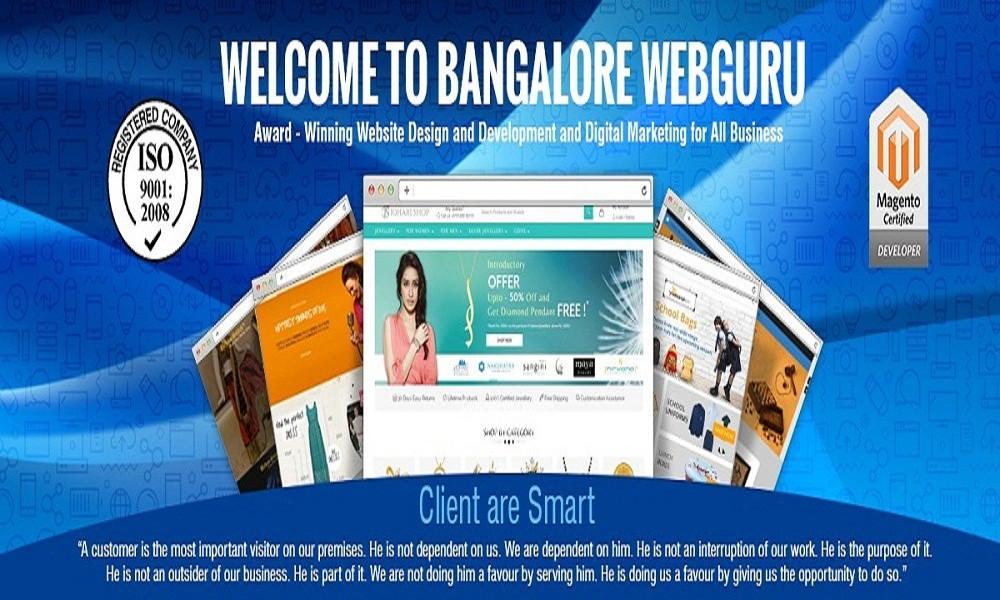Bangalorewebguru