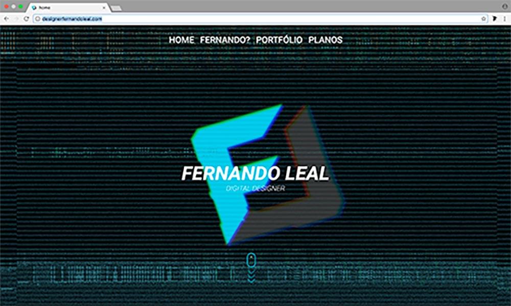 Fernando Leal Digital Designer