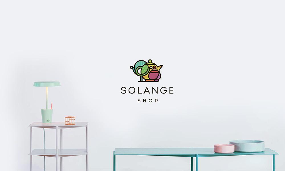 Solange Shop