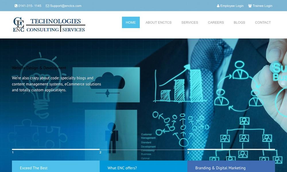 ENC Technologies