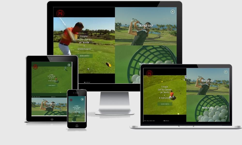 Golf Vacation Tour Operator