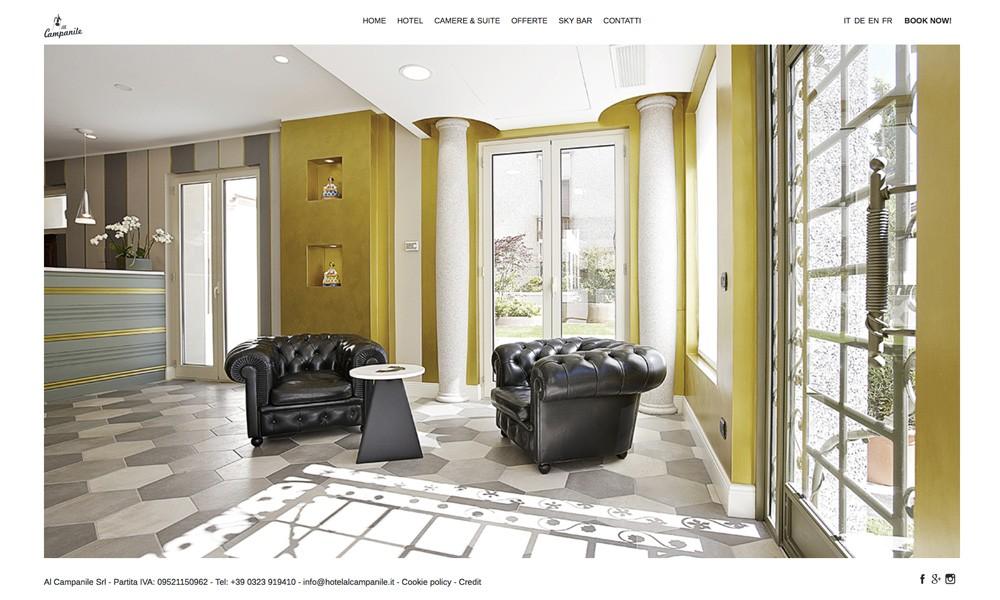 Hotel Al Campanile