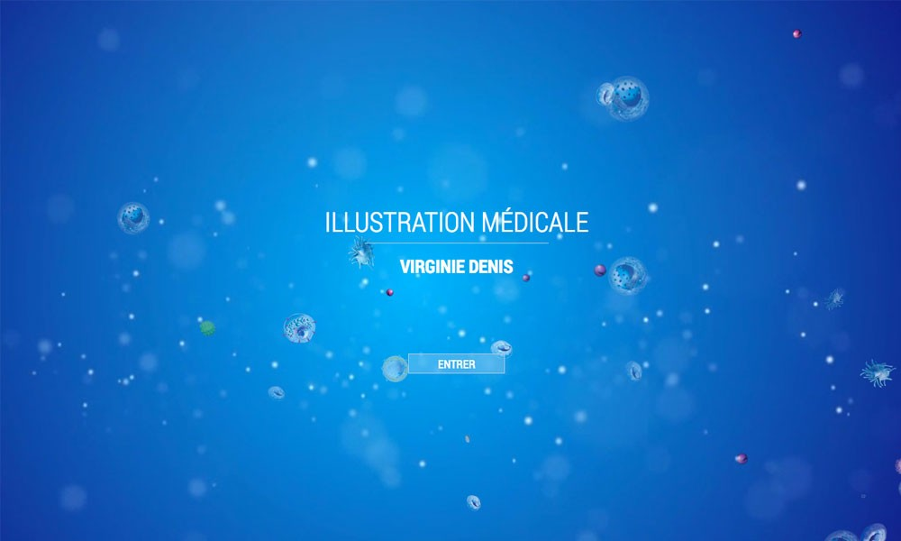 Illustration médicale