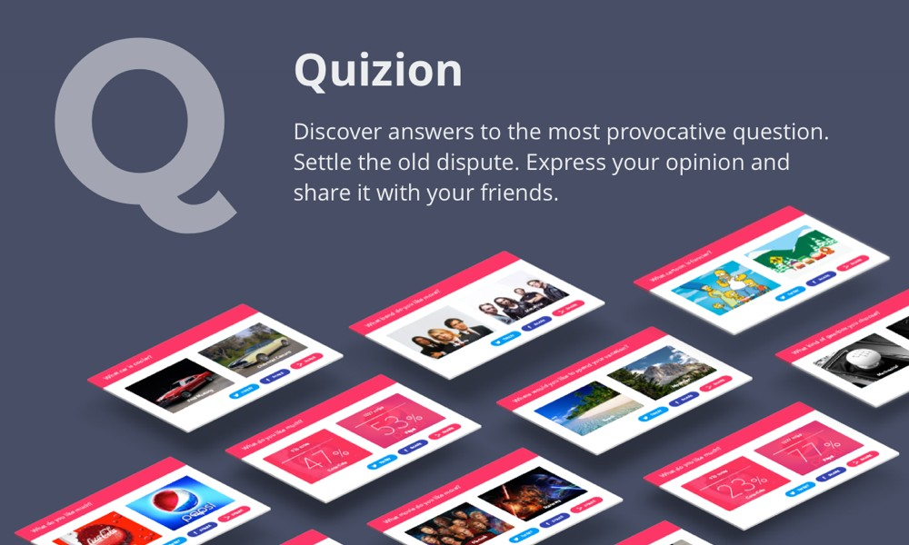 Quizion