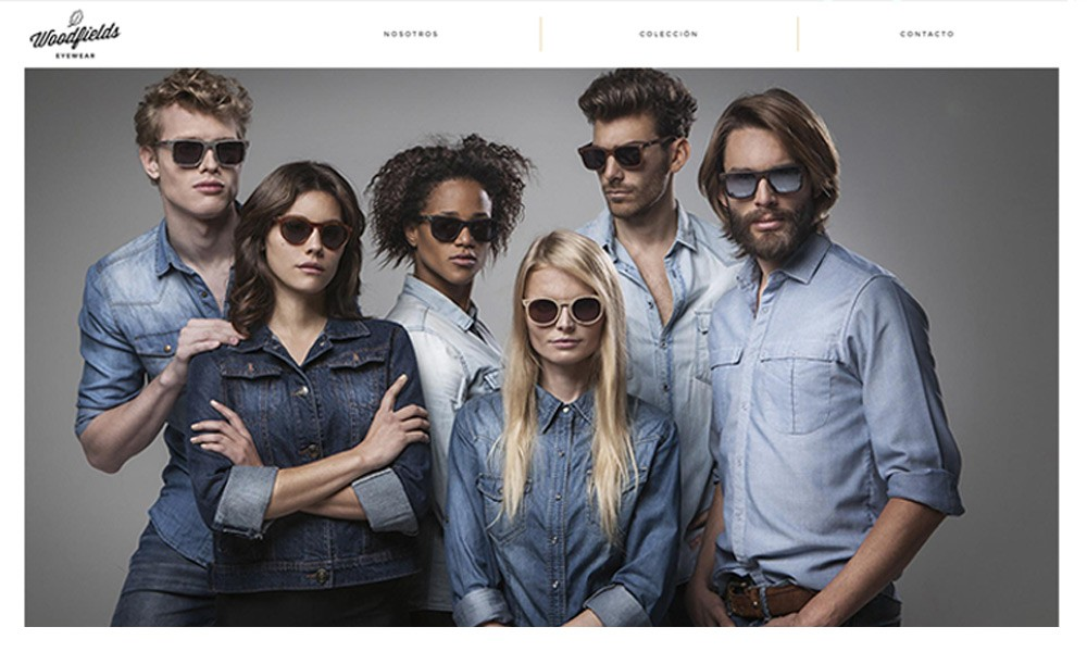 Woodfields Eyewear
