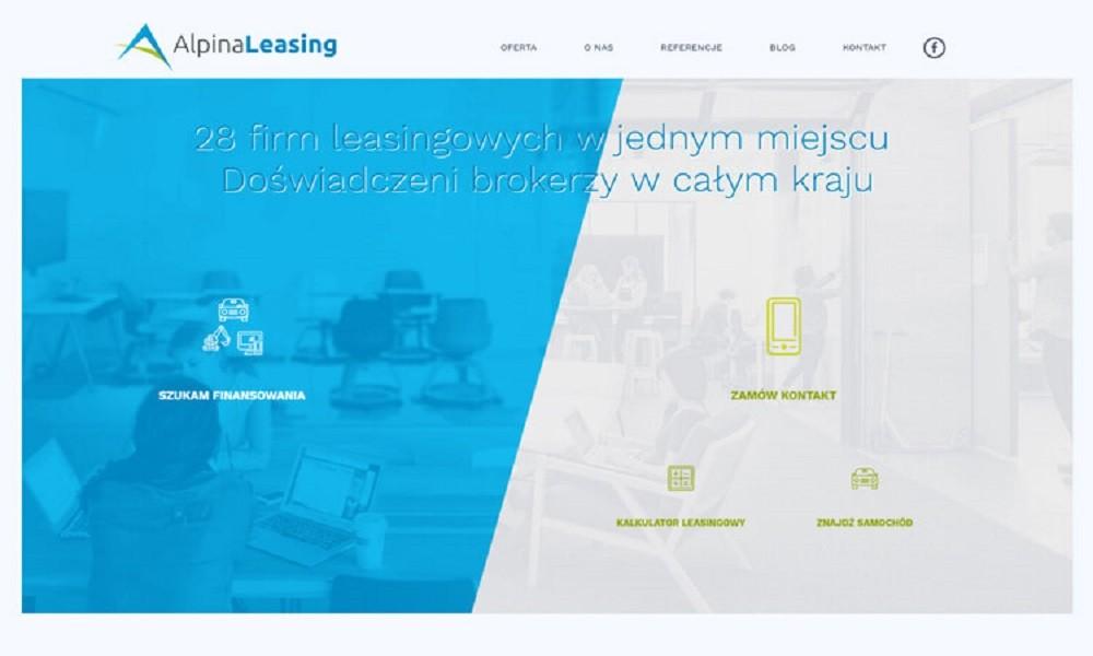 Alpina Leasing