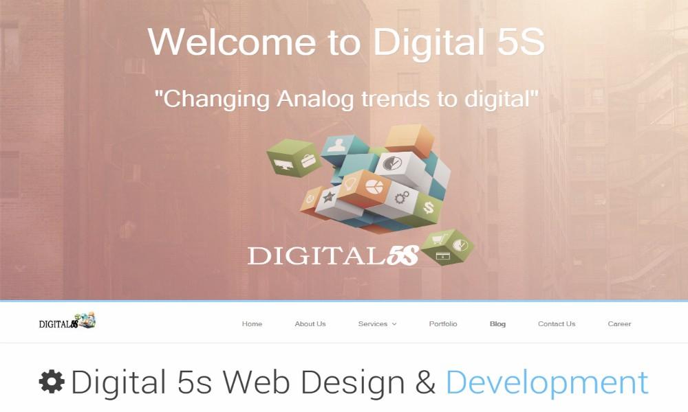 Digital5s