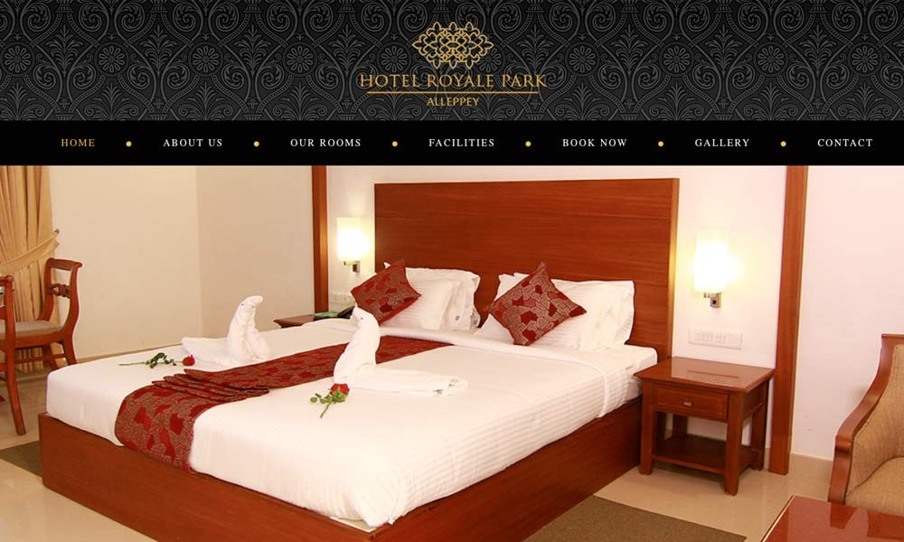 Hotel royale park